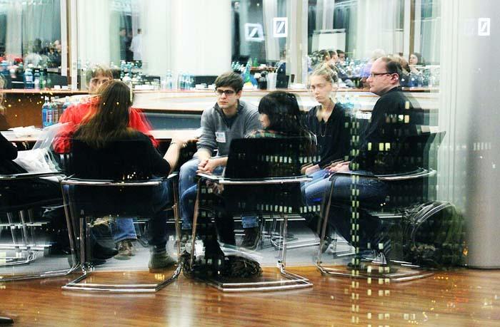 Das vierte CommunicationCamp steht in den Startlöchern: Mitstreiterinnen* gesucht