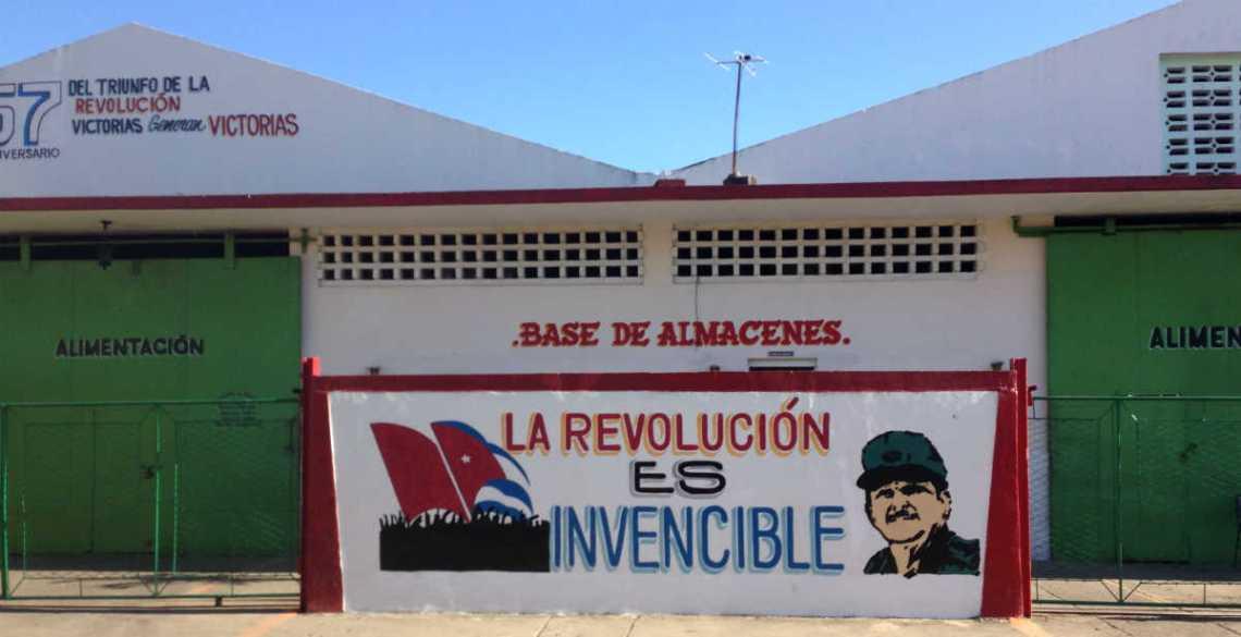 Jaja, die Revolution. Sie kam mancherorts anders als gedacht.